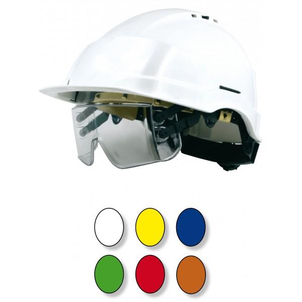 4ac6b40a1fdb4 Casque IRIS de sécurité | Casques de protection