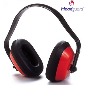 Casque anti bruit 29 db