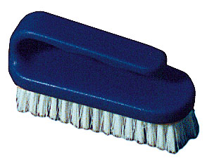 Brosse à ongles supérieure