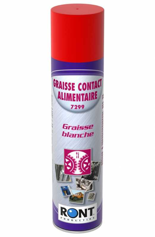 Graisse de contact alimentaire