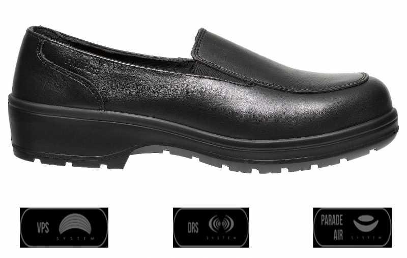acheter et vendre authentique chaussure securite femme ete baskets emploi. Black Bedroom Furniture Sets. Home Design Ideas