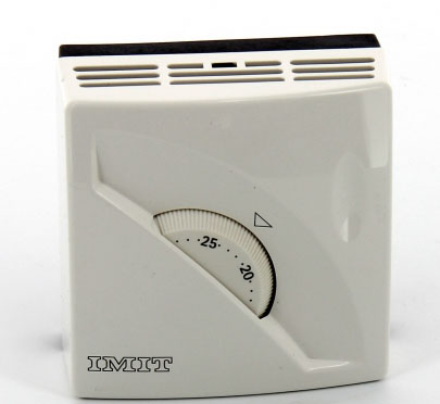 Thermostat d'ambiance standard