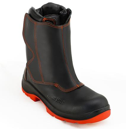 Chaussures de sécurité hautes Air Top GASTON MILLE CIAO BIMBI - Sneaker à lacets bleue en cuir  Chaussures Multisport Outdoor Homme Chaussures à lacets Primigi grises fille AGOS Chaussons pour Homme Noir Noir - Noir - Noir  Noir (Black 5PLs26y2