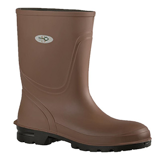 NETCO SAFETY - Botte polyur�thane de s�curit� Batipro sp�ciale BTP