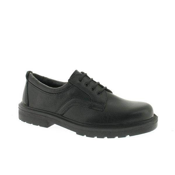 Parade CHAUSSURES DE SECURITE EDDRA Noir - Chaussures Chaussures de travail Homme