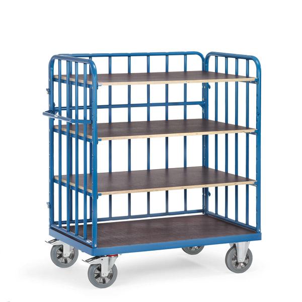 chariot de manutention charge lourde perfect plateau de manutention roulant antidrapant x cm. Black Bedroom Furniture Sets. Home Design Ideas