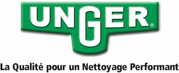 UNGER - Grattoir de surface ERGOTEC� manche court