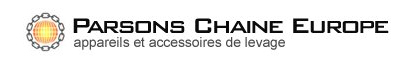 PARSONS CHAINE EUROPE